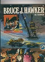 Coleccion Jet numero 05: Bruce J.Hawker: Rumbo a Gibraltar