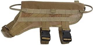 modular llc harness