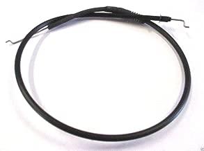 Mtd 946-0638 Lawn Mower Throttle Cable Genuine Original Equipment Manufacturer (OEM) Part