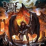 Battle Beast: Unholy Savior (Audio CD)