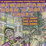 New Orleans Rock'n'roll Party