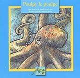 Poulpy, le poulpe