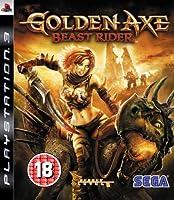 Golden Axe: Beast Rider (PS3) by SEGA [並行輸入品]