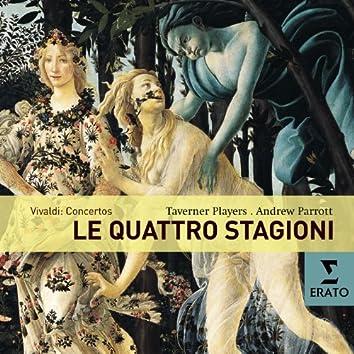 Vivaldi: Four Seasons etc.