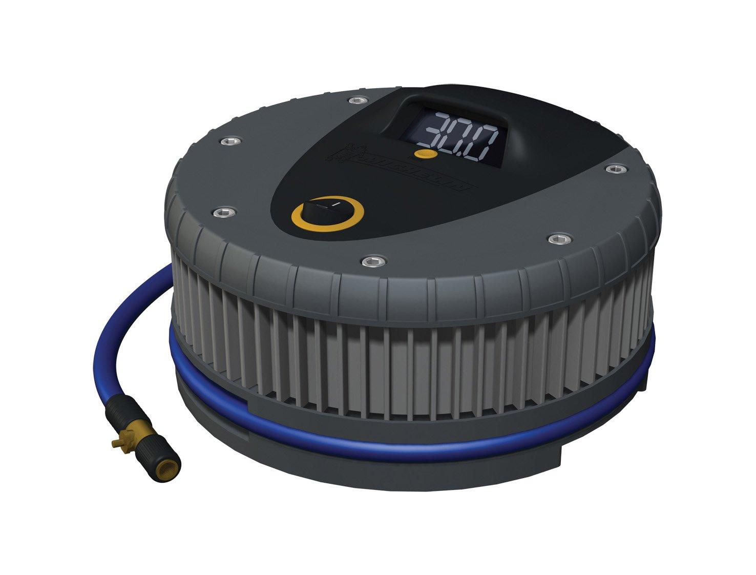 MICHELIN Inflador de Neumáticos CUS12259.: Amazon.es: Coche y moto