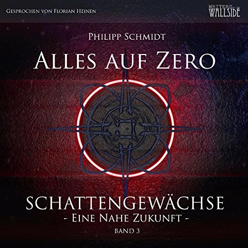 Alles auf Zero cover art