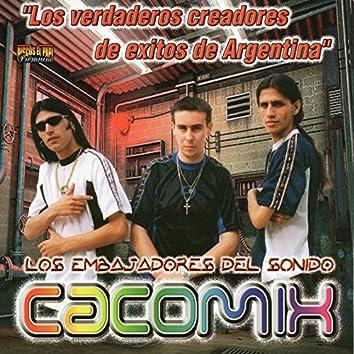Caco Mix