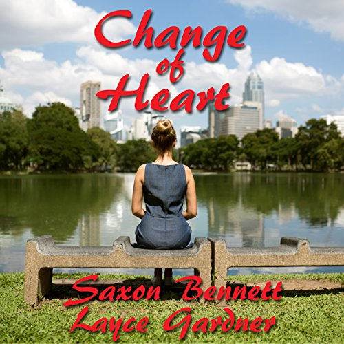 Change of Heart     The True Heart Series              By:                                                                                                                                 Layce Gardner,                                                                                        Saxon Bennett                               Narrated by:                                                                                                                                 Layce Gardner                      Length: 8 hrs and 6 mins     35 ratings     Overall 4.5