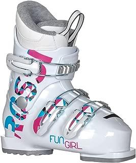 Rossignol Fun Girl J3 Girls Ski Boots