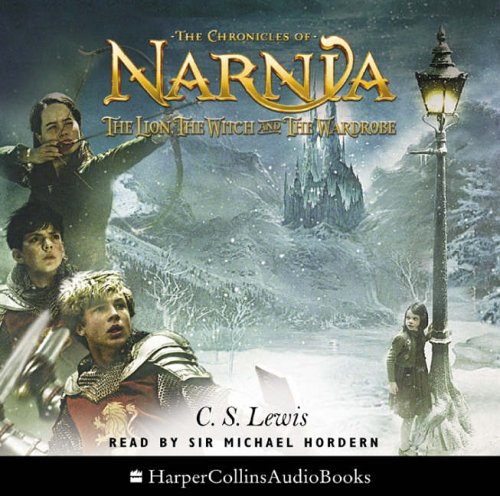 The Lion, the Witch and the Wardrobe, 2 Audio-CDs (The Chronicles of Narnia, Band 2)