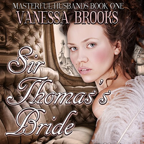 Couverture de Sir Thomas's Bride