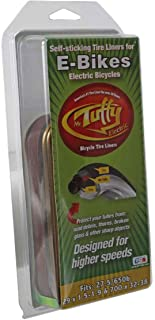 Mr Tuffy 电动轮胎内衬管保护膜 - 棕色(适合 20/24/26x1.75-2.35)