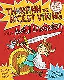 Thorfinn and the Awful Invasion (Thorfinn the Nicest Viking)
