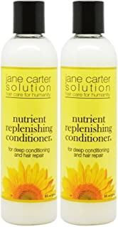 Jane Carter Nutrient Replenishing Conditioner 8oz