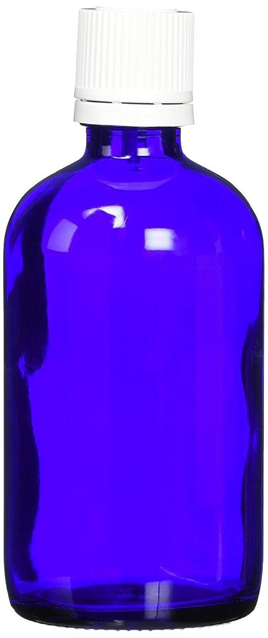 優先思慮深い作成するease 遮光ビン ブルー 100ml(国産)