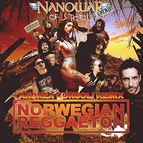 Norwegian Reggaeton (Andrea Consoli Remix)