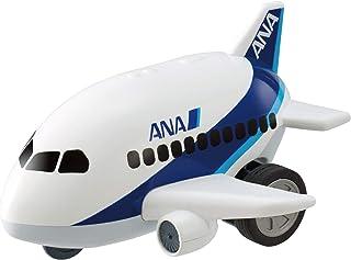 水陸両用ヒコーキ ANA飛行機