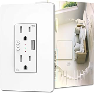 Best smart socket with usb Reviews