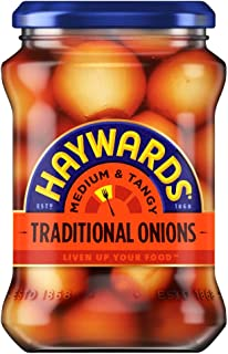 haywards spicy pickled onions
