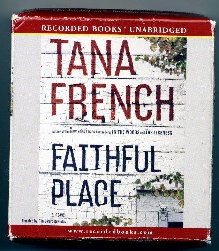 Faithful Place [Audiobook Unabridged] Publisher: Recorded Books LLCの詳細を見る