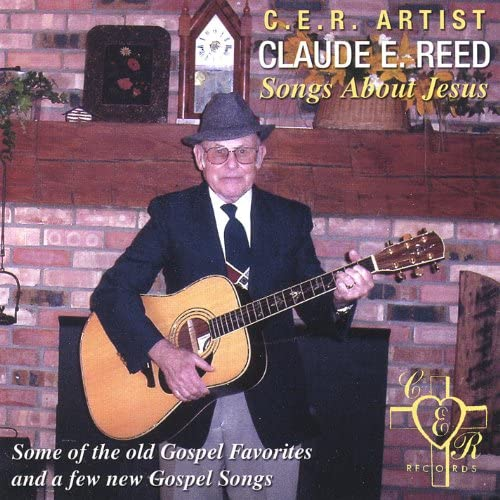 Claude Reed
