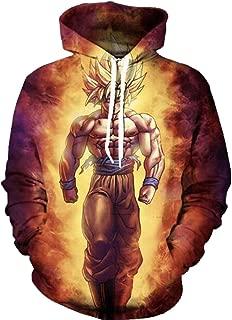 Best dragon ball z supreme sweater Reviews