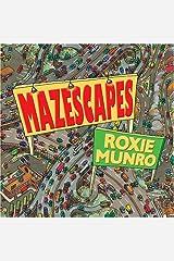 Mazescapes Hardcover