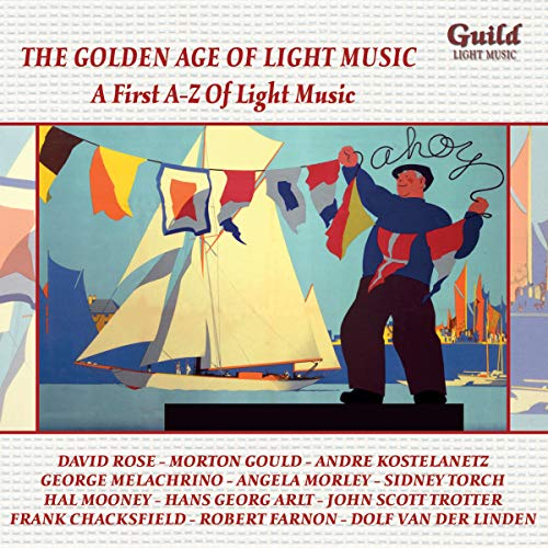 A First A-Z Of Light Music