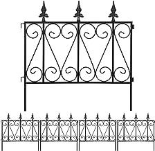 Greenes Picket Fence