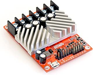 RoboClaw 2x30A Motor Controller, 2 Channel, 30Amps Per Channel, 6-34VDC