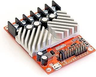 sabertooth motor controller