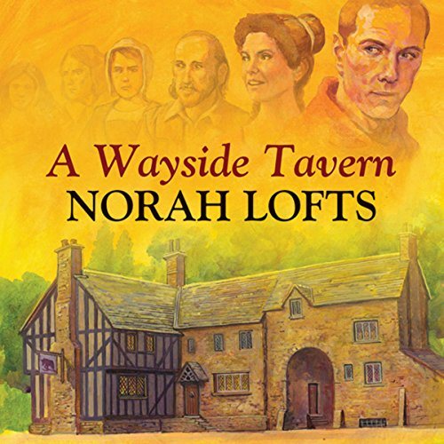 A Wayside Tavern cover art