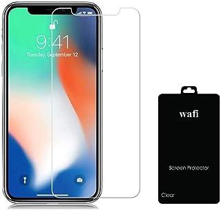 iPhone X, Screen Protector - wafi