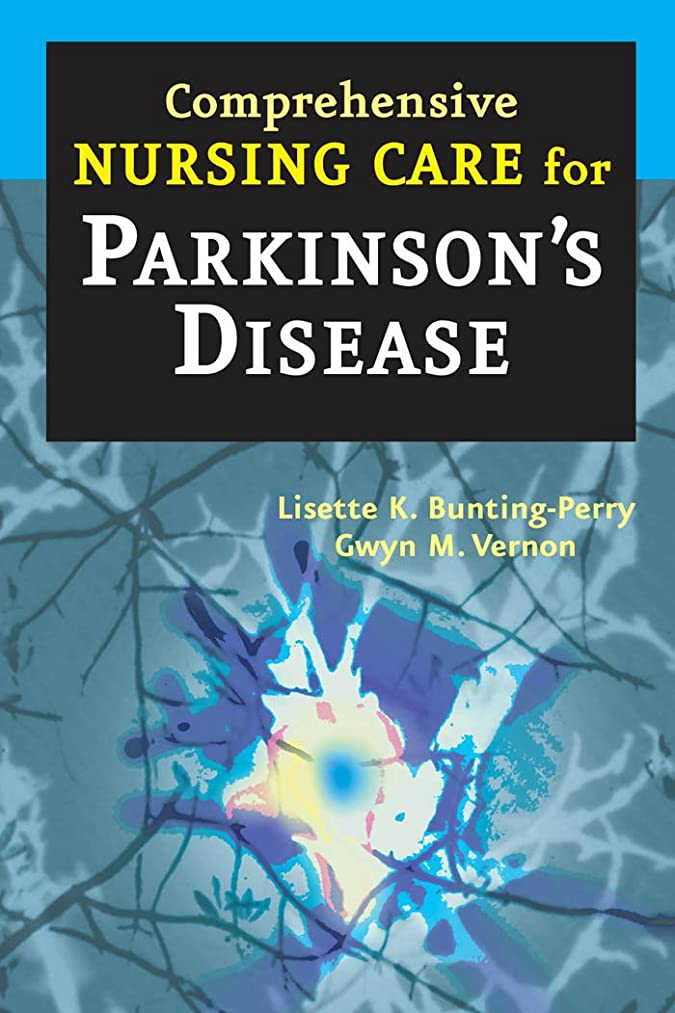 無法者カメラマットレスComprehensive Nursing Care for Parkinson's Disease (English Edition)