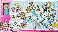 (バービー) Barbie 職業体験アドベントカレンダー
