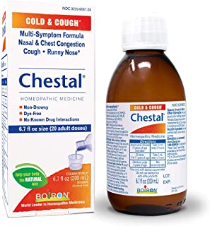 Best chestal honey cough syrup side effects Reviews