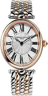 Frederique Constant Geneve Art Deco FC-200MPW2V2B Wristwatch for women