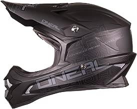 O'Neal 0623-064 3 Series Helmet (Black, Large)