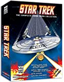 Star Trek: The Complete Comic Book Collection -
