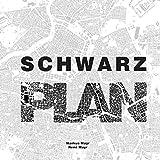 Schwarzplan: Open Street Map basierte Schwarzpläne - Markus Mayr
