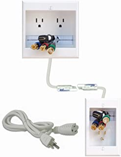 tv wiring solutions