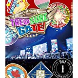 THE IDOLM@STER SideM 4th STAGE ?TRE@SURE GATE? LIVE Blu-ray 【SMILE PASSPORT(DAY1通常版)】
