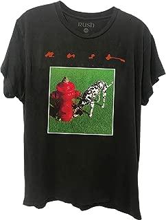 Rush Signals Album Cover T-Shirt