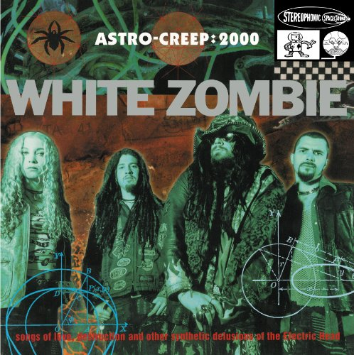 Astro-Creep:2000 Songs of Love & Other Delusions O [Vinyl LP]