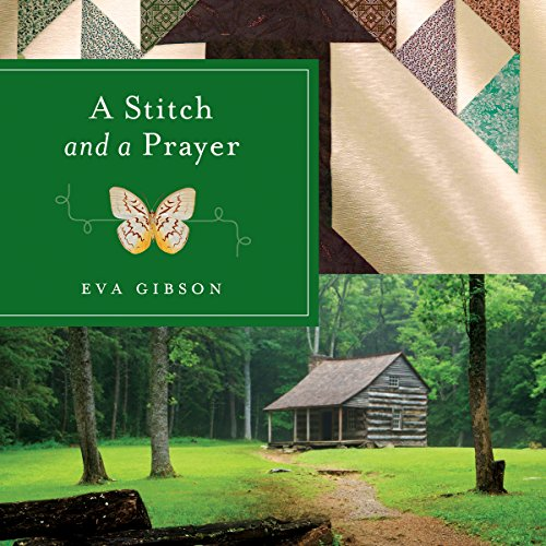 A Stitch and a Prayer cover art
