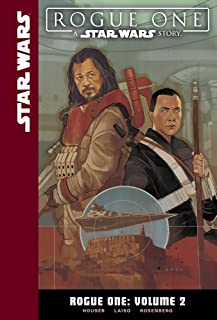Rogue One: Volume 2