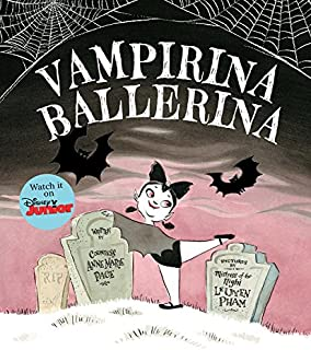 pictures of vampirina toys