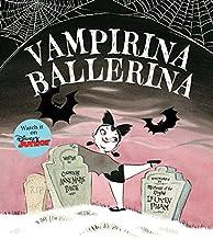 Vampirina Ballerina (Vampirina, 1)