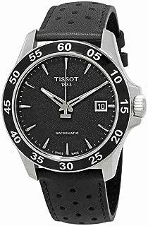Tissot Men's V8 Gent Auto - T1064071605100 Black One Size
