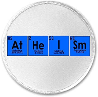 Atheism Chemical Elements - 3